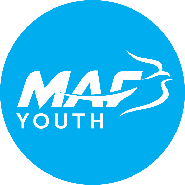 MAF Youth logo