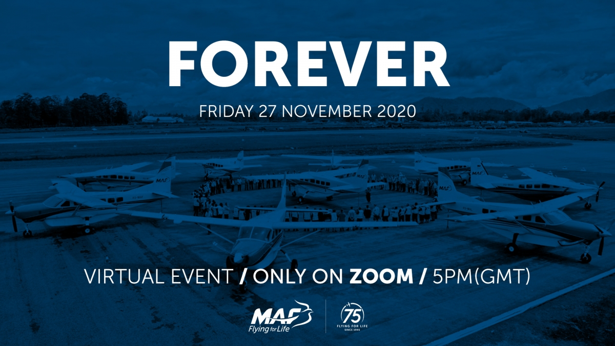 MAF Virtual Event - Forever