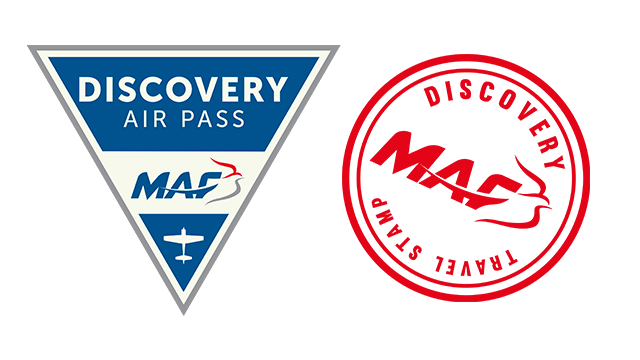Discovery Air Pass