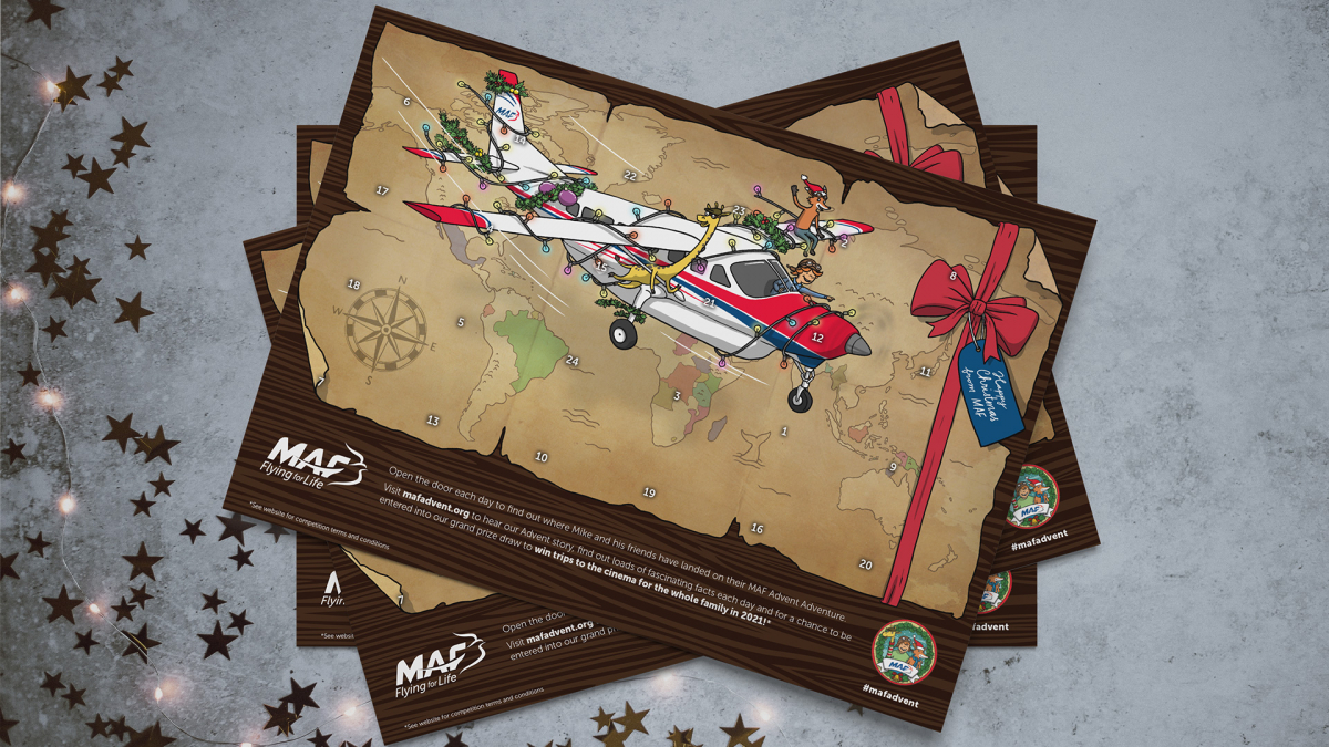 MAF Advent Calendar 2020