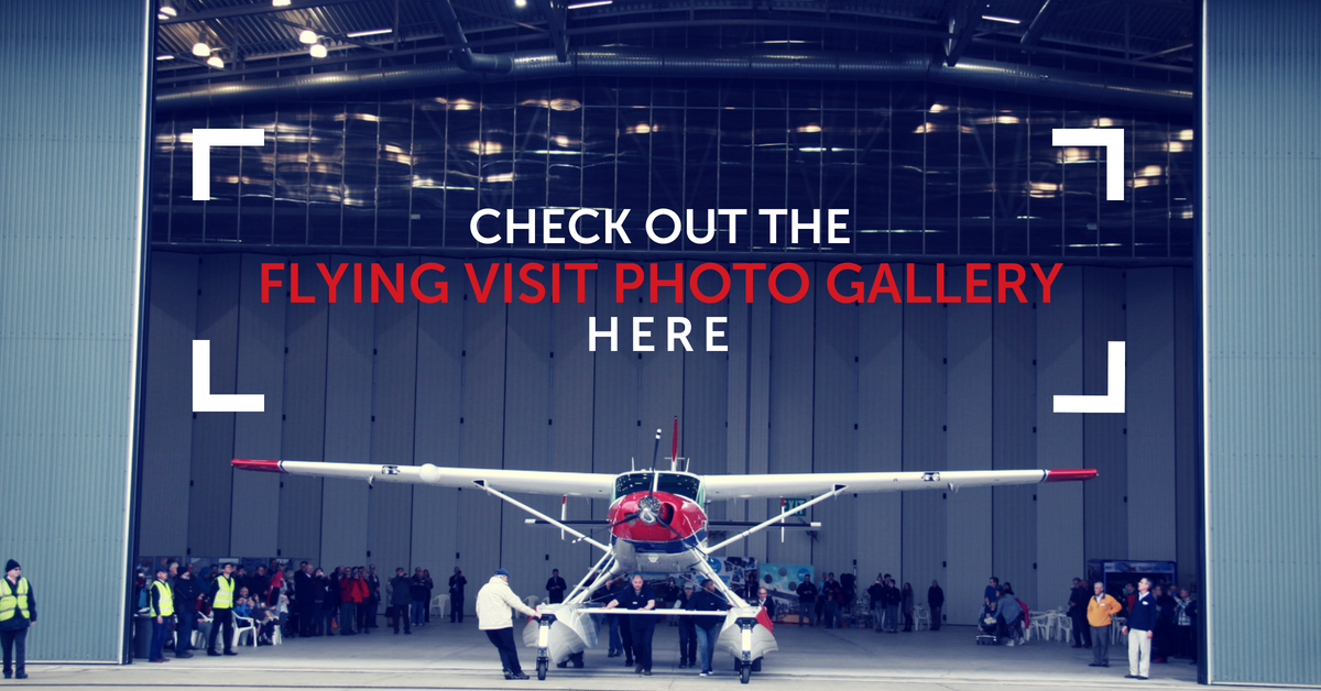 A Flying Visit Photo Gallery Link