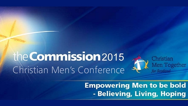 The Commission Men's Conference
